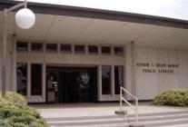 Lubbock Public Library