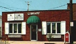 Gobles Branch Library