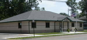 Lawrence Branch Library