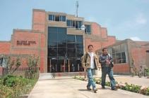 Sistema de Bibliotecas de la Pontificia Universidad Católica del Perú