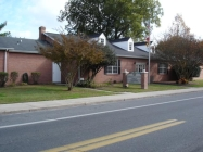 Pocomoke City Branch Library