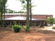 Augusta Branch Library