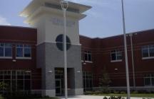 Crystal River High School