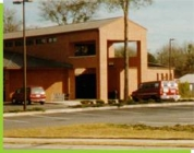 Marion and Ralph S.Hendricks Branch Library