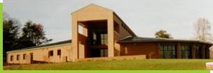 Sarah Dobey Jones Library