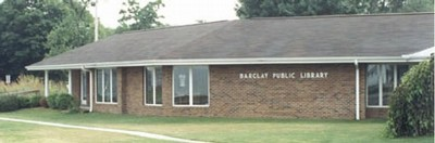 Barclay Public Library District