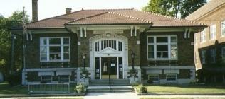 Carnegie-Schuyler Library