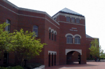 Linebaugh Public Library