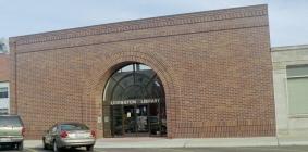 Lovington Public Library District