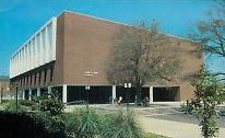 Henry Alexander Hunt Memorial Library