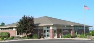 Sherman Public Library