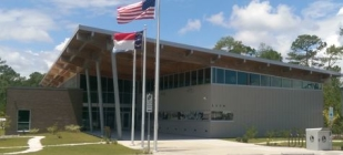 Sneads Ferry  Branch Library