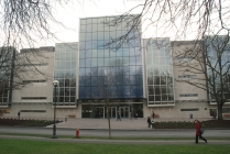 University of British Columbia Library