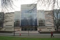 University of British Columbia Library