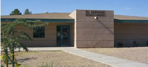 El Mirage Branch Library