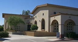 Guadalupe Branch Library