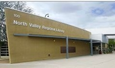 North Valley Regional Library