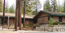Lake Tahoe Library