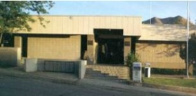 Humboldt County Library