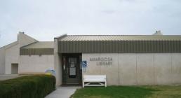 Amargosa Valley Library District