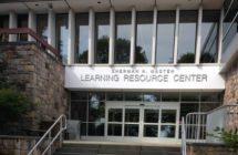 Sherman H. Masten Learning Resource Center