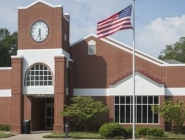 Cowpens  Library