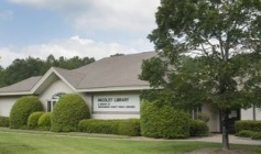Pacolet  Library