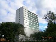 Biblioteca Central Irmão José Otão