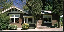 Yolo Branch Library