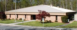 North Davidson Library
