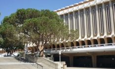 UCI Langson Library