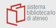 University of Siena Libraries - Servizio Bibliotecario Senese