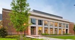 J. Michael Goodson Law Library