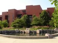 Alexander M. Bracken Library