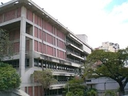 National Library of Venezuela