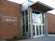 Tualatin Public Library