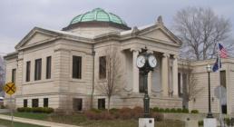Wabash Carnegie Public Library