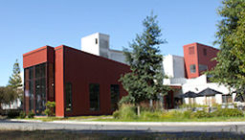 Northern Regional Library Facility