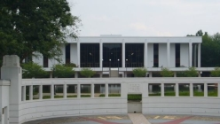 Robert Muldrow Cooper Library