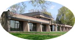 Margaret R. Grundy Memorial Library