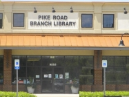 Pike Road Branch Library