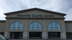 Abbeville County Library