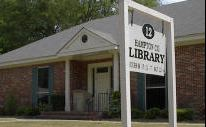 Hampton County Library