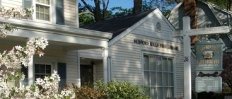 Bedford Hills Public Library