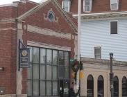 Olneyville Library