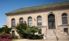 Knight Memorial Library