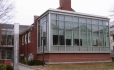 South Providence Library