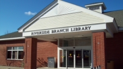 Riverside Branch Library