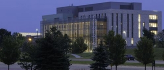 Mary Idema Pew Library Learning and Information Commons