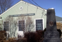 Maury Loontjens Memorial Library